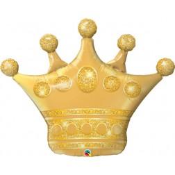 "41"" Golden Crown"