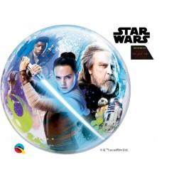 """Bubble 22"""" Star Wars: The Last Jedi"""