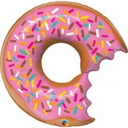 "36"" Bit Donut & Sprinkles Shape"