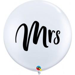 3' Mrs. White (2 ct.)