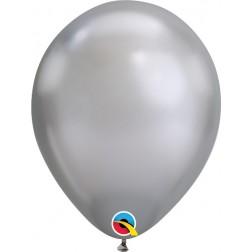 "11"" Chrome Silver (100 ct.)"