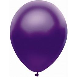"Funsational 12""  Pearl Purple (15ct.)"
