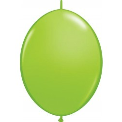 """12"""" Quicklink Lime Green (50ct.)"""