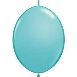 "12"" Quicklink Caribbean Blue (50ct.)"