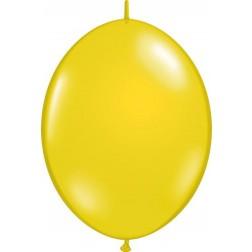 "12"" Quicklink Citrine Yellow (50ct.)"