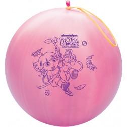 Punch Ball: Dora The Explorer  (1ct.)