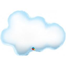 """30"""" Puffy Cloud (pkgd)"""