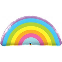 "36"" Radiant Rainbow (pkgd)"