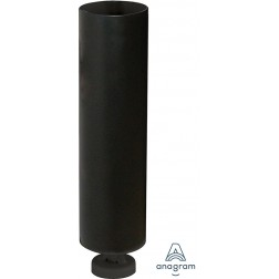Display: Top Mount Cylinder with Magnet