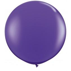 Fashion 3ft Purple Violet 02Ct