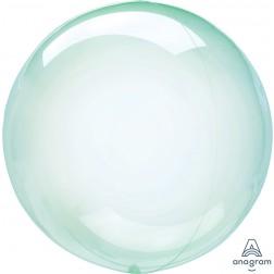 Crystal Clearz Green