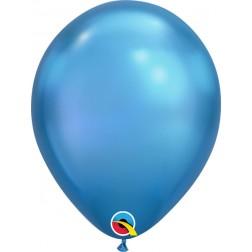 """7"""" Chrome Blue (100 ct.)"""
