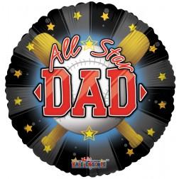 "09"" MVP Dad"