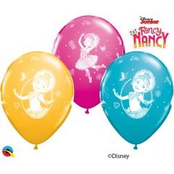 """11"""" DN Fancy Nancy Special Ast  (25 ct.)"""