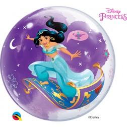 "Bubble 22"" DN Princess Jasmine"