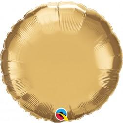 "18"" Chrome Gold"