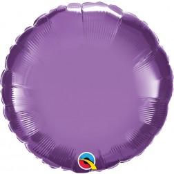"18"" Chrome Purple"
