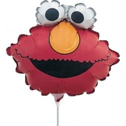 MiniShape Elmo Head