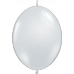 """06"""" QuickLink White (50ct)"""