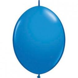 """06"""" QuickLink Dark Blue  (50ct)"""