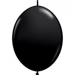 "06"" QuickLink Onyx Black (50ct)"