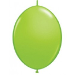 """06"""" QuickLink Lime Green (50ct)"""