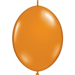 "06"" QuickLink Orange (50ct)"