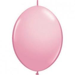 """06"""" QuickLink Pink (50ct)"""