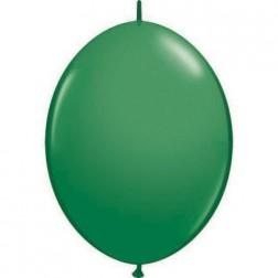 """06"""" QuickLink Green  (50ct)"""
