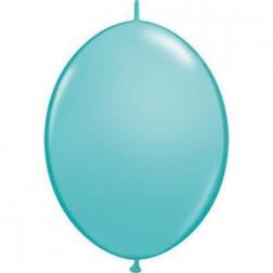 "06"" QuickLink Caribbean Blue (50ct)"