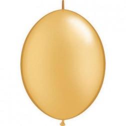 """06"""" QuickLink Gold (50ct)"""