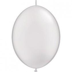 "06"" QuickLink Pearl White (50ct)"