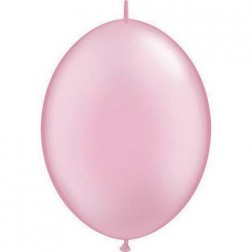 """06"""" QuickLink Pearl Pink (50ct)"""