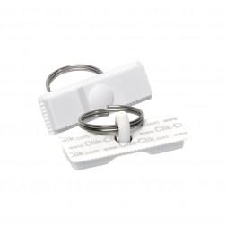 Regular ClikMagnet White 20ct 5lb. Max Pull