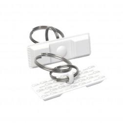 Super ClikMagnet White 10ct 10lb. Max Pull
