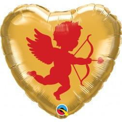 "18"" Cupid"