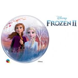 """Bubble 22"""" Disney Frozen 2"""
