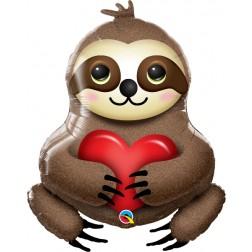 """Shape 39"""" Adorable Sloth"""