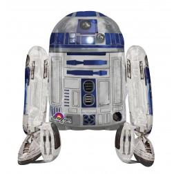 AirWalkers: Star Wars R2D2