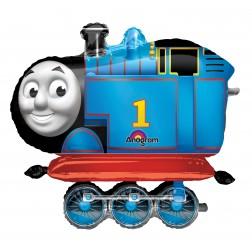 AirWalkers: Thomas the Tank