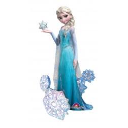 AirWalkers: Elsa the Snow Queen