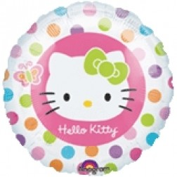 Hello Kitty Rainbow