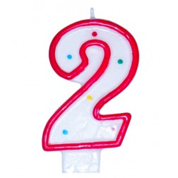 Numerical Candle 2