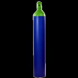 Helium Tank Refill  Q Size (87 ft³)