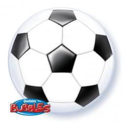 """Bubble 22"""" Soccerball"""