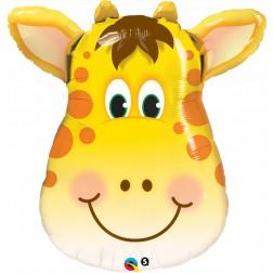 """32"""" Jolly Giraffe Shape"""
