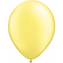 "Pastel Pearl 05"" Lemon Chiffon 100Ct"