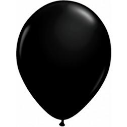 """Fashion 09"""" Onyx Black 100Ct"""