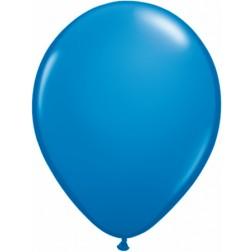 """Standard 09"""" Dark Blue 100Ct"""
