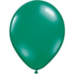 "Jewel 11"" Emerald Green 100Ct"
